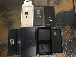 Samsung Galaxy S8 Perfecto Estado