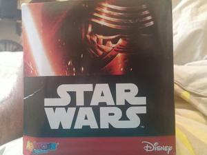 Star Wars Coleccion Figura Totem Raro