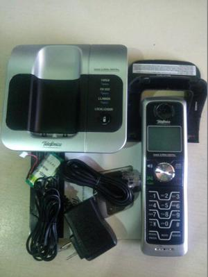 Teléfono Inalámbrico Beetel bateria nueva sellada = S/. 69