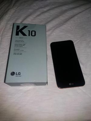 Vendo Lg K Nuevo en Caja