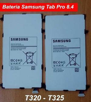 Bateria Original Tab Pro 8.4 Sm T320 - T321 - T325 San Borja
