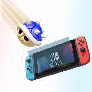 Mica De Vidrio De Nintendo Switch