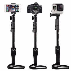 Palo / Baston Tripode Para Selfies Bluetooth - Monopod