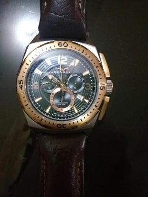 Sandoz Reloj Swiss Made, Victorinox