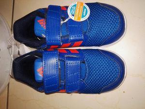 Zapatillas Adidas Originales Nuevas 25