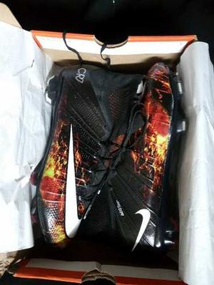 Zapatillas Deportivas Nike Cr7 Unica Talla 44, Us cm