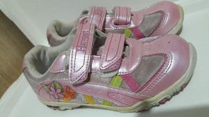 Zapatillas de Niña Talla 31
