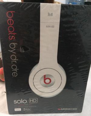 Audifonos Beats By Dre Solo Hd Nuevo