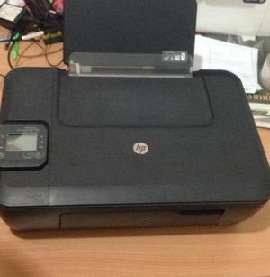 Impresora Hp Multi