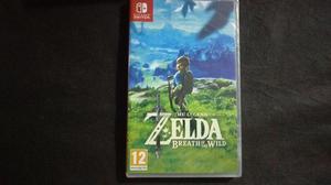 Legend Of Zelda European Edition Nintendo Switch