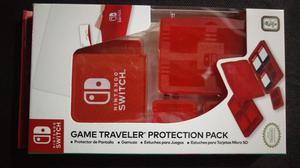 Protector De Tarjetas Nintendo Switch