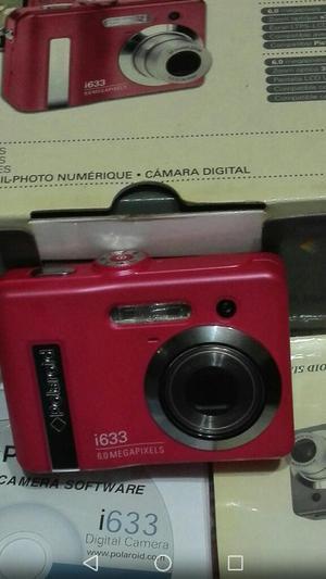 Remato Camara Fotográfica Polaroid