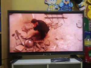 Smart Tv Lg 32'' Nuevo