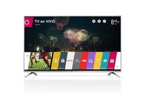 TV LG SMART CINEMA 3D 50 PULGADAS CON MAGIC REMOVE Y LENTES