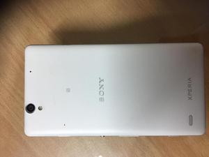 Vendo Celular Sony Xperia C4 Perfecto Estado