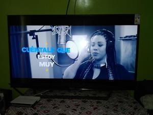 Vendo Tv.sony Bravia Smart Full Hd, 48'p