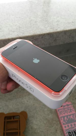 iPhone 5c 8gb Libre de Fabrica en Caja