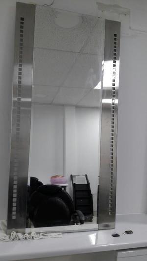 Espejo de Salon de Belleza