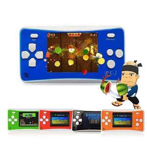Mini Consola De Juegos Para Niños