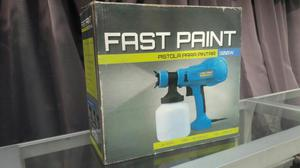 Pistola para pintar hvlp posot class - Pintar con pistola electrica ...