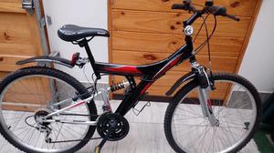 Surco: Bicicleta Monarette Dakota Jumbo