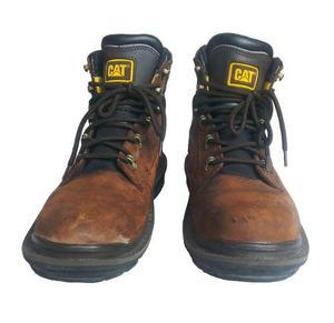 Zapatos Caterpillar Para Trabajar Talla 43