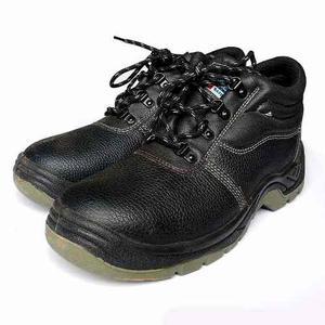 Zapatos De Seguridad Jak Safety Nuevo Talla 41
