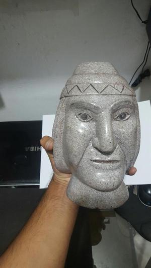 Artesania Escultura de Piedra