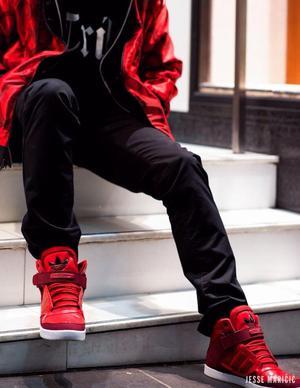 Botas Lifestyle adidas Ar 2.0 Originales 100 Talla 43