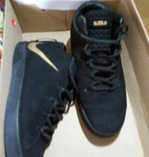 Botines Nike Original