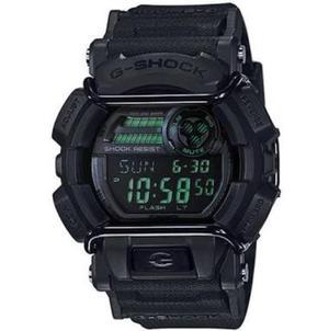 Casio G Shock Gd 400 Negro Mate 100% Original en Caja.