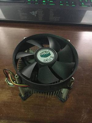 Cooler Para Socket 775 Cooler Master