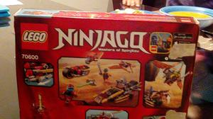 Lego Ninjago Masters Of Spinjtzu