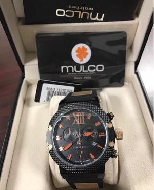 Mulco Reloj Nuevo en Caja