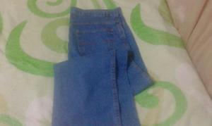 Pantalon Talla Grande