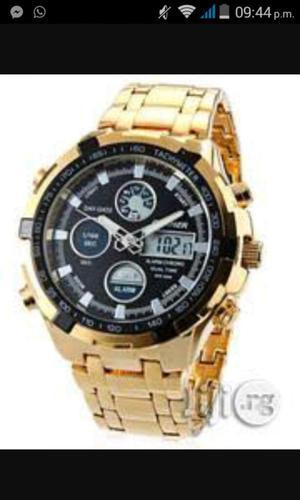 Reloj Joefox Original