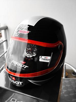 Reloj Tissot T Race MotoGP Edición Limitada