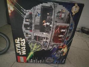 Star Wars Lego Estrella de la Muerta / Death Star