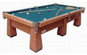 Mesas d billar en lima posot class - Vendo mesa billar ...