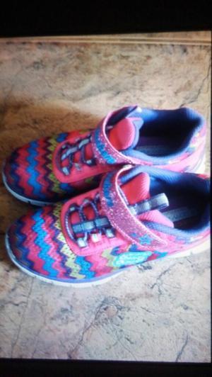 Zapatillas Skechers Originales Talla 29