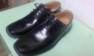 Zapatos Cuero Hombre Talla 43
