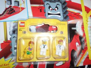 lego,original pack de 3