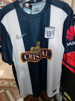 Camiseta Alianza Nike Nuevo Talla M,l