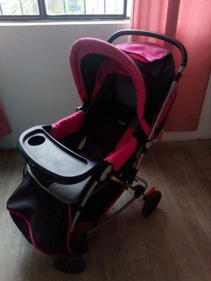 Coche de Bebe Infanti