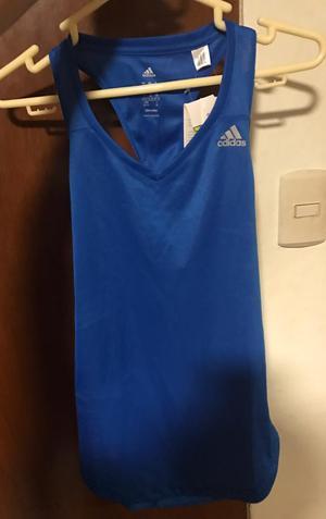 Polo Adidas Mujer Nuevo