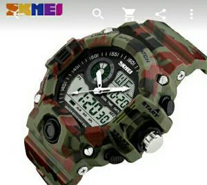 Reloj Skmei
