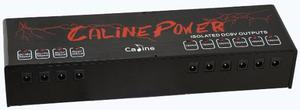 Caline Cp-08 Power Isolated (fuente Para Pedales)
