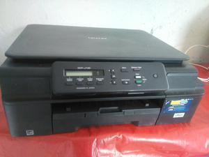 Impresora Multifuncional Brother en perfecto estado.