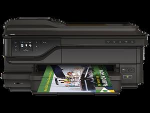 Multifuncional Impresora HP OfficeJet