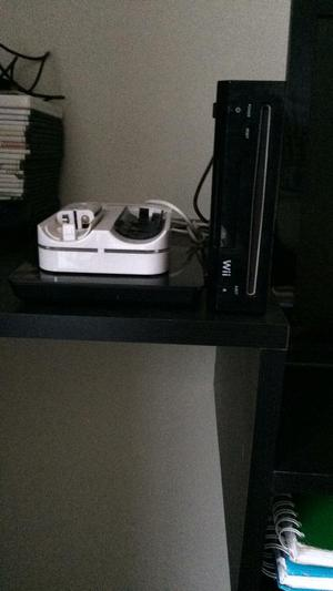 Nintendo Wii  con Homebrew